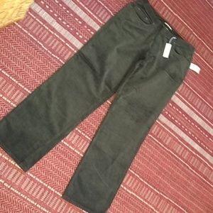 NWT Jones New York corduroy jeans